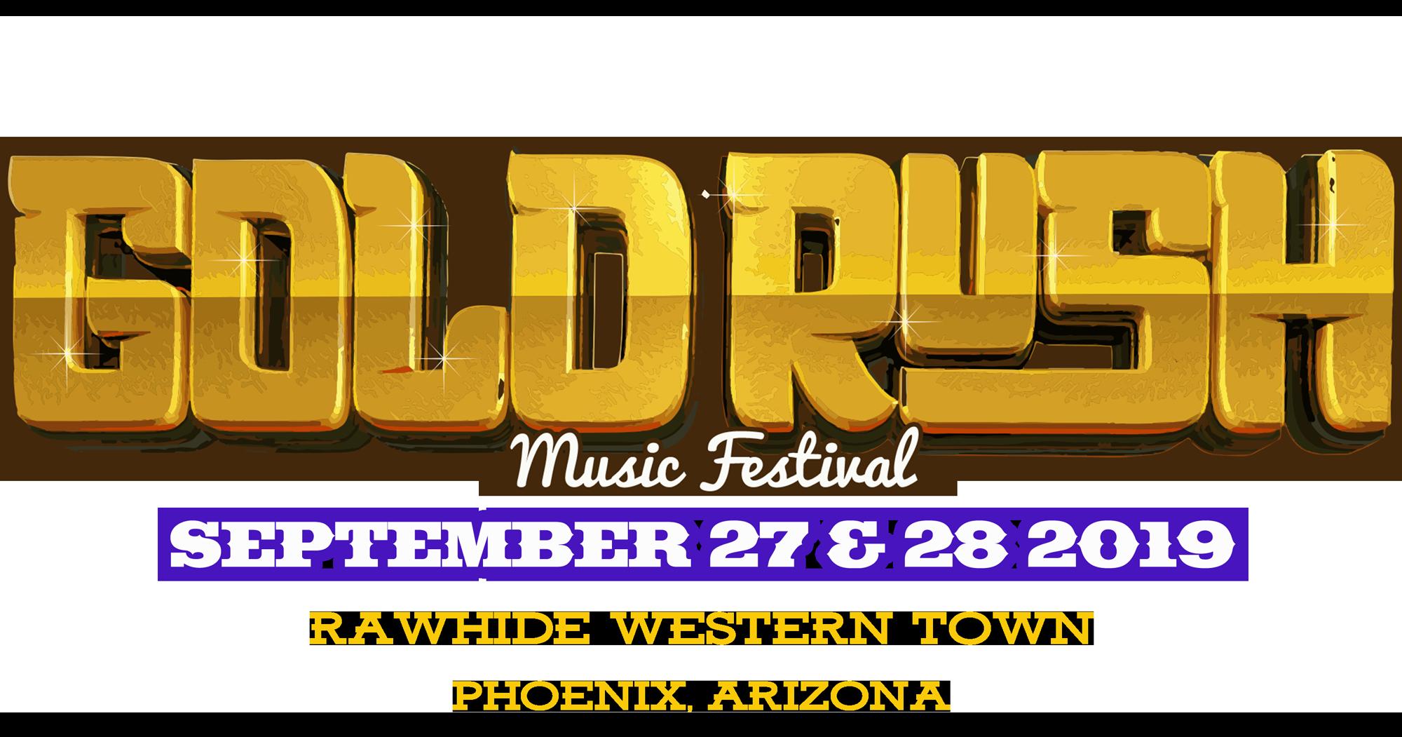 Goldrush Music Festival |