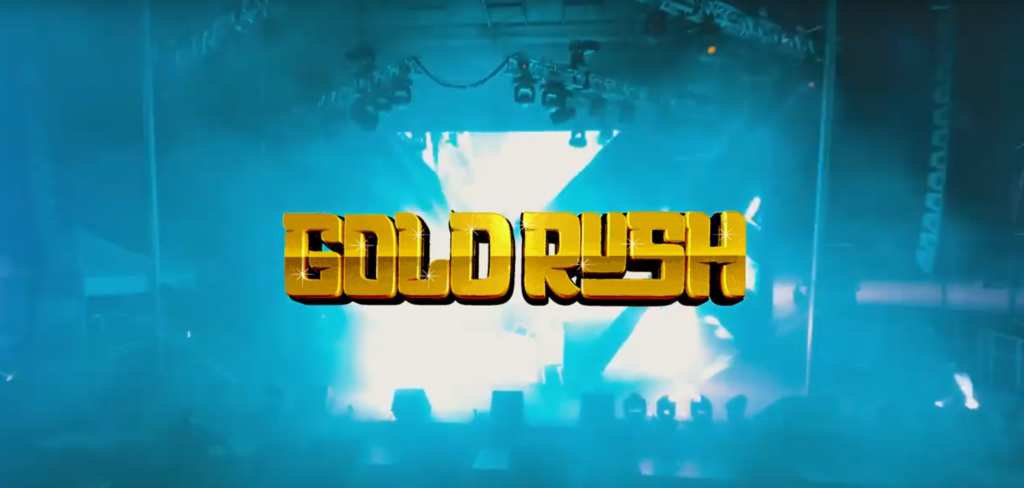 Goldrush Music Festival - Trailer
