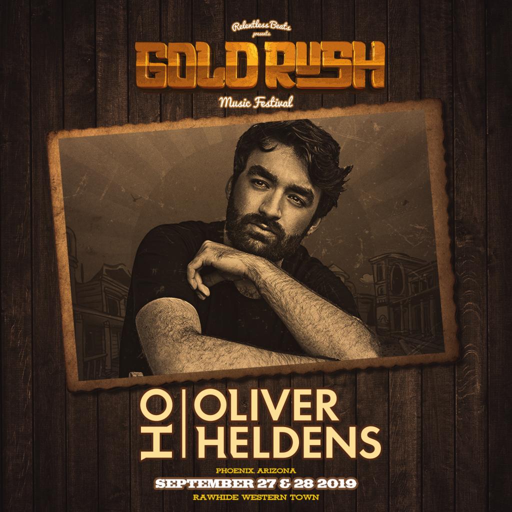 Goldrush 2019 Phase 1 Lineup / On Sale Now! | Goldrush Music