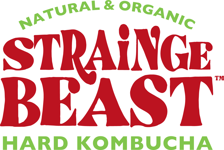Strange Beasts Kombucha